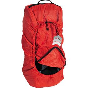 Tatonka Luggage Cover M , punainen